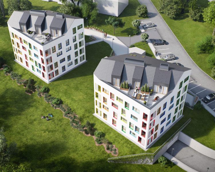 Bohaterow Wrzesnia - Architekt Lemanski