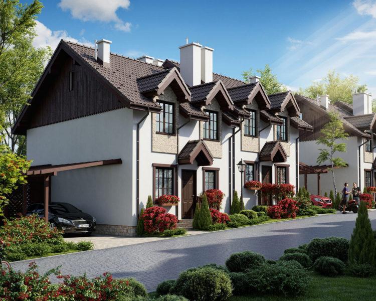 Jurajskie Wzgorze 5 - Invest House