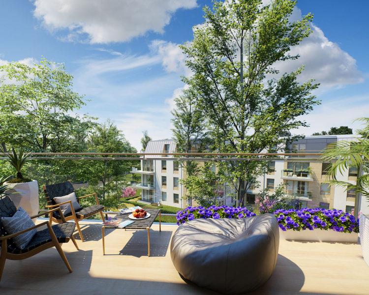 Apartamenty Dolny Sopot - Tree Development Group