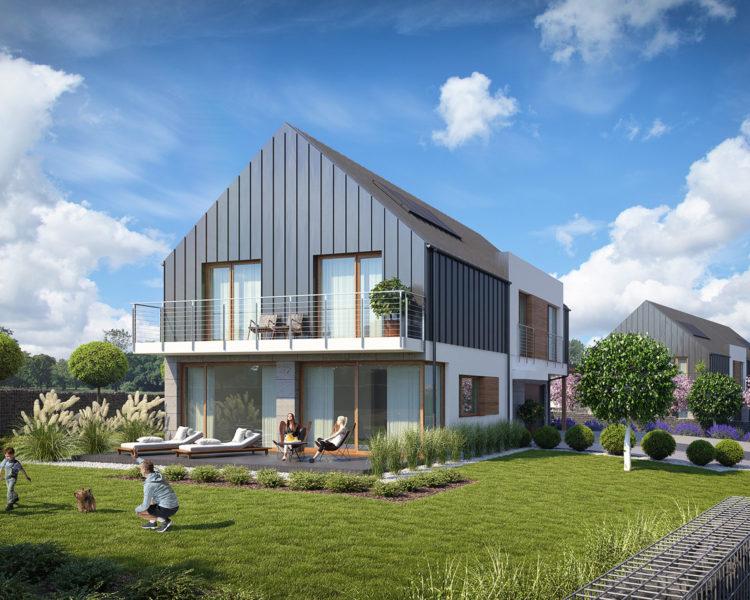 Gaik - Invest House