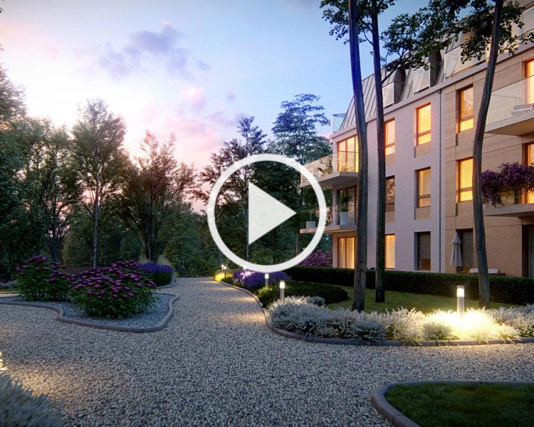 Apartamenty Dolny Sopot - Architectural Film