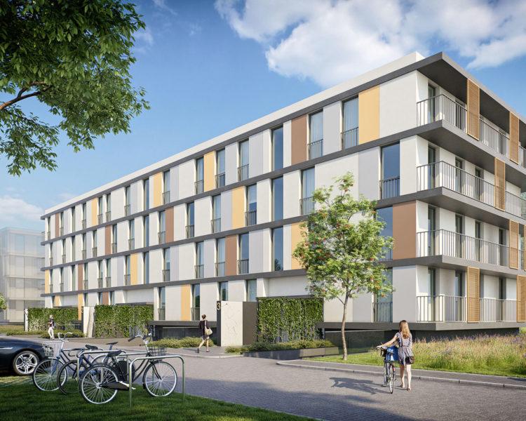 Mroza - Sosak&Sosak Architects